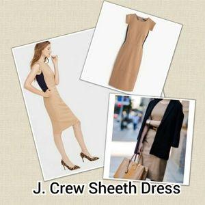 J. Crew Career Dress